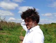 Miquele Vilarrasa ALbanozzo